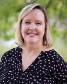 Jennifer Cleveland, PhD.